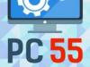 PC 55, сервисный центр, Омск - каталог